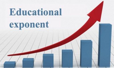 Educational-exponent