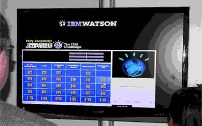 Искусственный интеллект IBM Watson