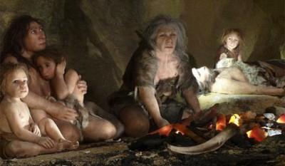 Как сохранилось знание во времена Евы?