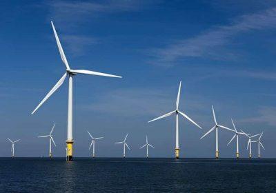 ветровые электростанции