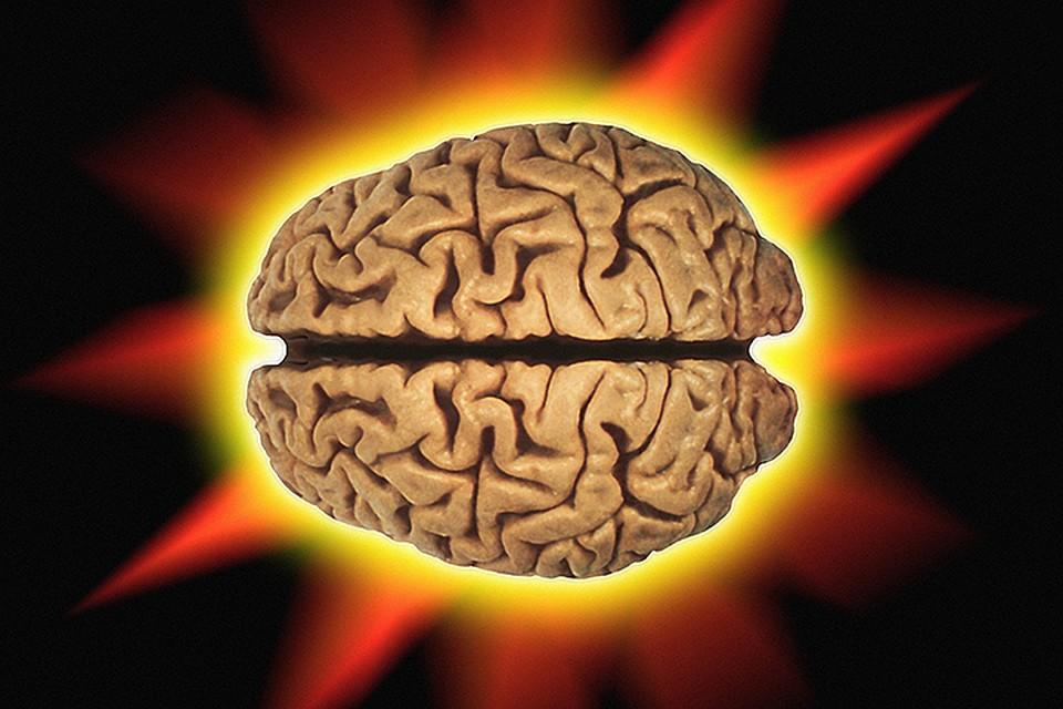 Креативные мозги